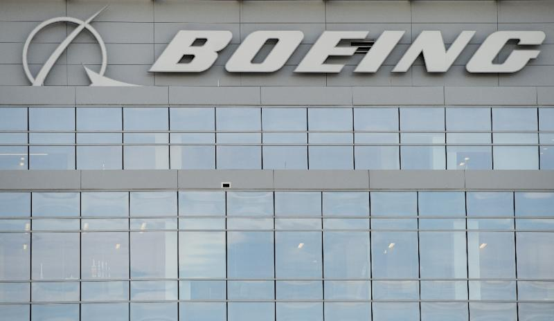 Boeing's Deliveries in 2016 Hit Target but Orders Fail to Keep Pace
