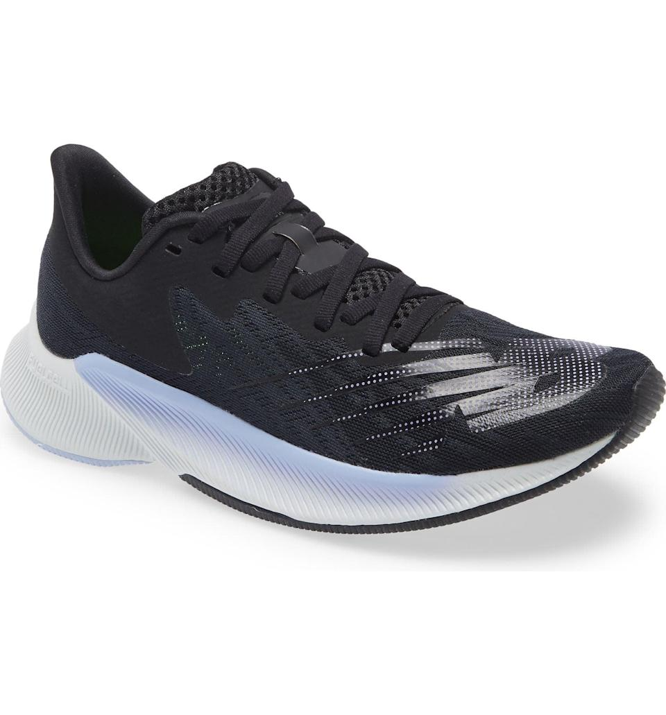 <p><span>New Balance FuelCell Prism Running Shoe</span> ($80, originally $120)</p>