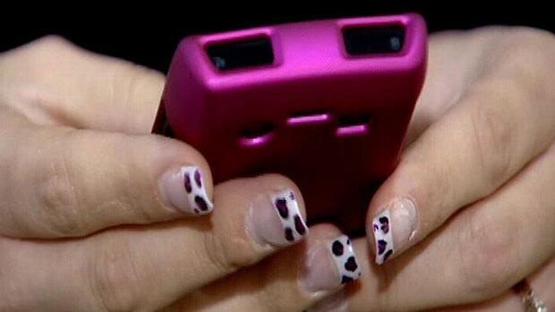 Sexting common, linked to sex among high-risk youth