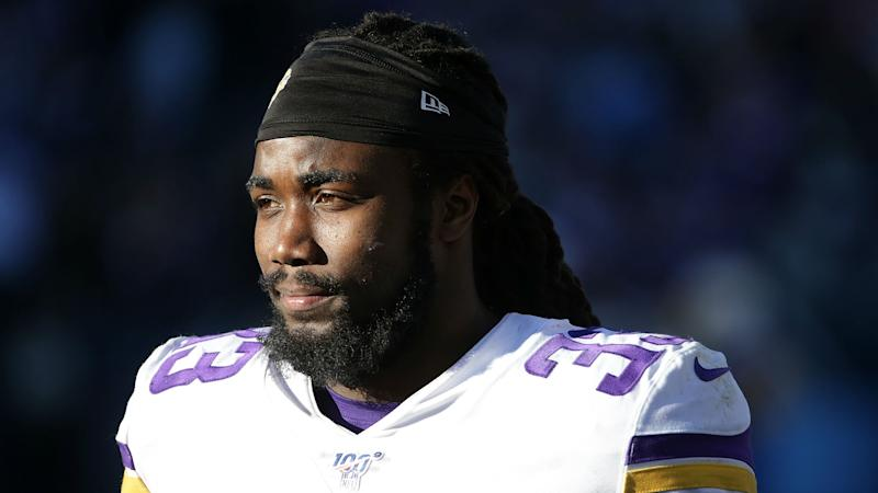 Dalvin Cook: There was nothing that was going to hold me out from the playoffs