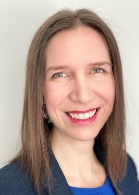 Alectra's Caroline Karvonen named to Canada's Clean50 Sustainability leaders (CNW Group/Alectra Inc)