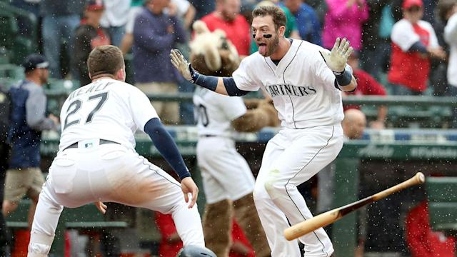 The Seattle Mariners continued their fine form in MLB, thanks to Mitch Haniger's heroics.