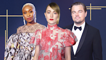 Everything you need to know about the Golden Globes, GRAMMYs and more.