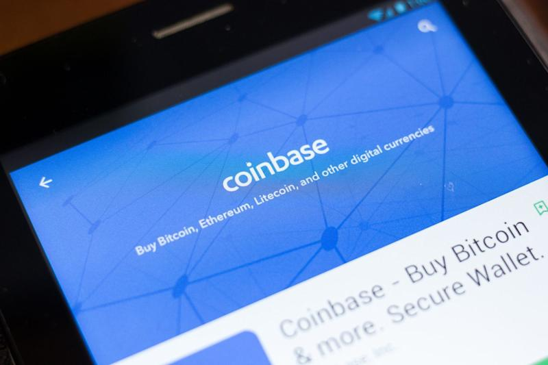 Coinbase Gears Up for Biggest-Ever Expansion of Crypto Asset Listings