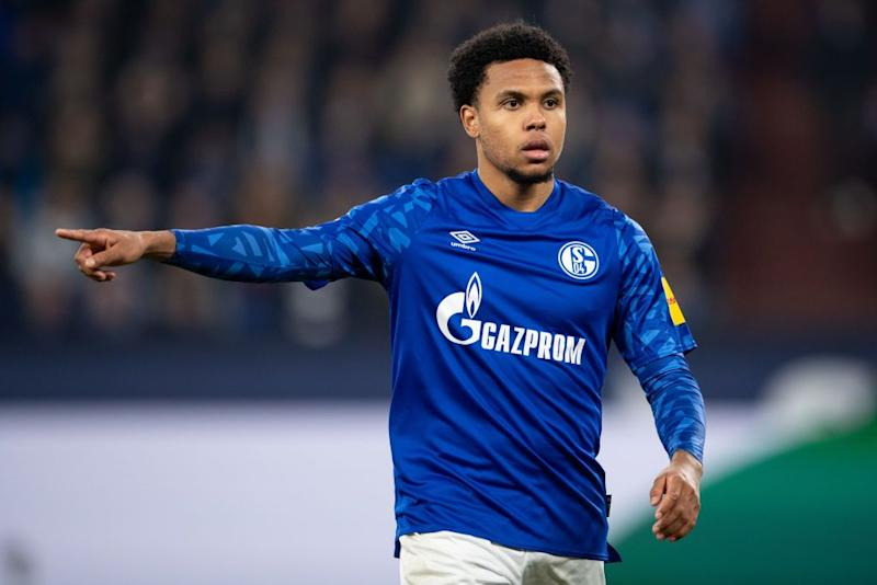 """Justice for George"": McKennie setzt Statement"