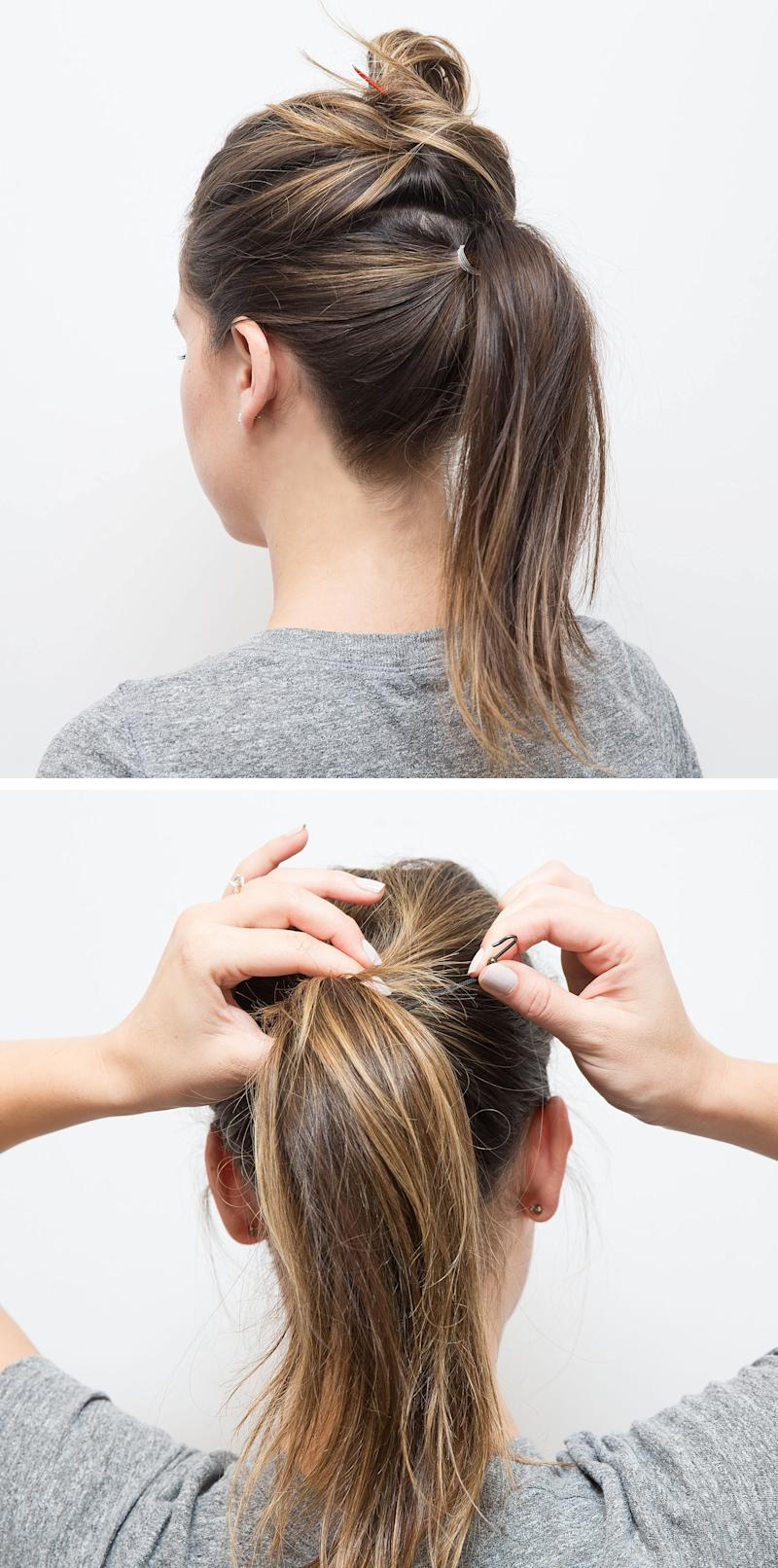 17 Hacks Thatll Make Your Hair Look So Much Fuller And Thicker