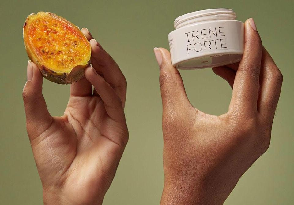 The Irene Forte range with its potent natural ingredientsIrene Forte