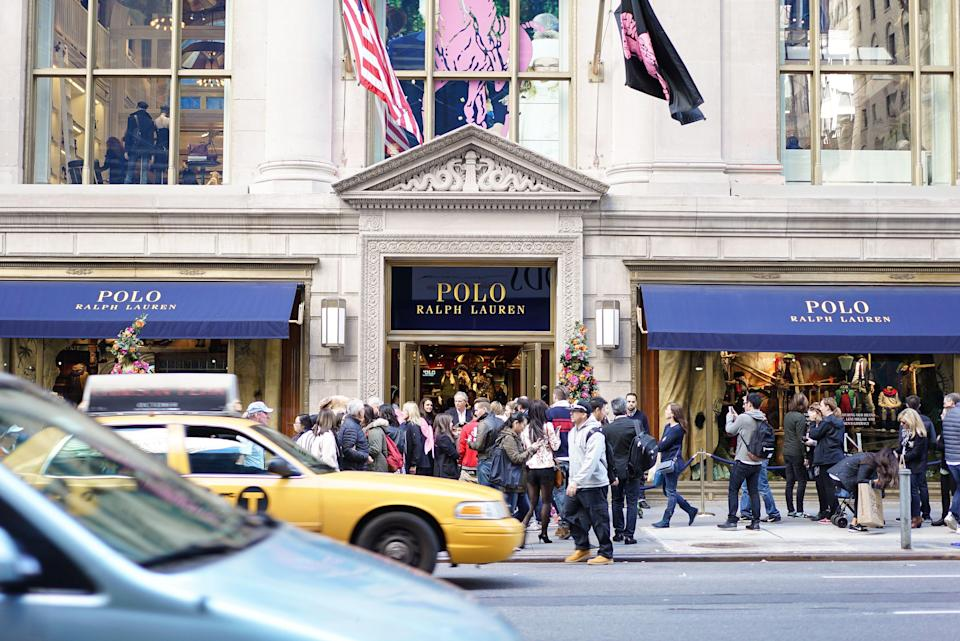 Polo Ralph Lauren: Meet and Greet with Levi Miller, New York, America - 10 Oct 2015Polo Ralph Lauren: Meet and Greet with Levi Miller, New York, America - 10 Oct 2015