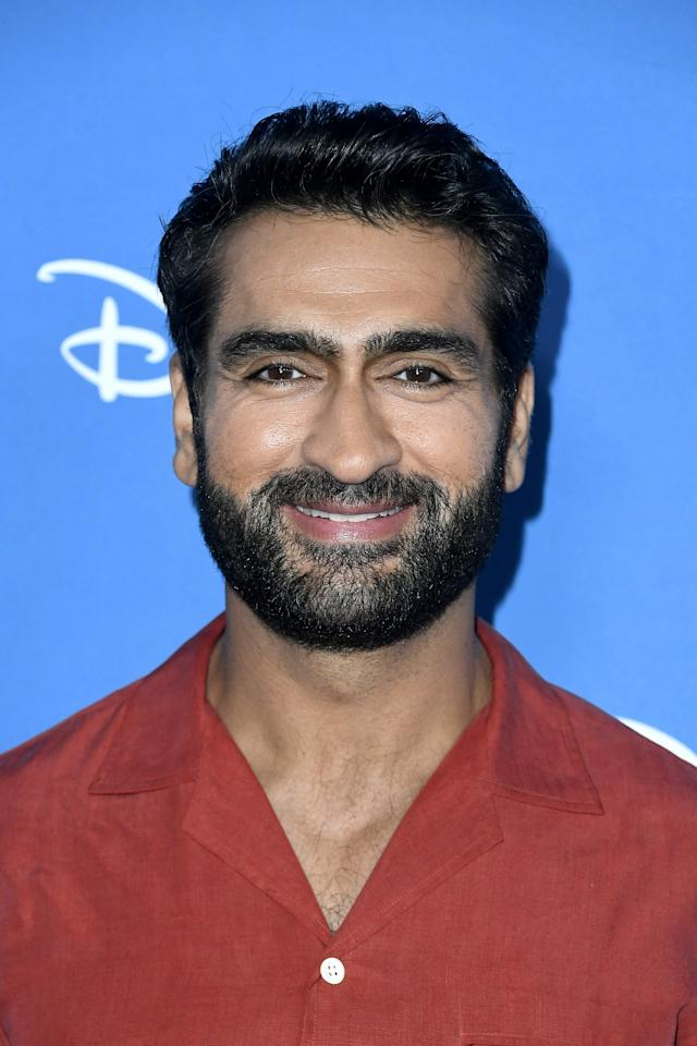 """<p>Lee Eisenberg, Kumail Nanjiani, and Emily V. Gordon are set to write and produce <strong>Little America</strong>, an anthology series based on the true stories collection """"Little America"""" featured in <strong>Epic Magazine</strong>. The comedy is set to take a sweet, funny, and heartfelt slice-of-life look inside the lives of immigrants living in America.</p>"""