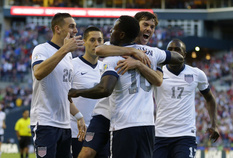 ESPN scores with US-Panama soccer broadcast