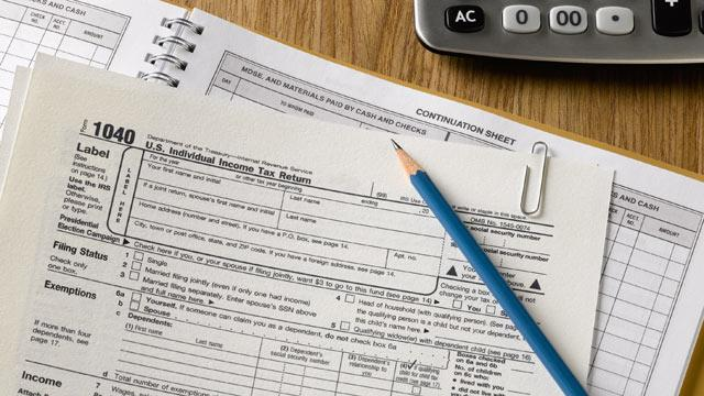 15 Most Frequently Asked Tax Questions