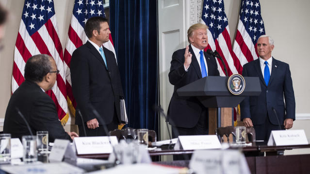 A member of President Donald Trump's voter fraud probe expressed deep frustration Tuesday over the way the commission has been run so far and doubted that the panel would ever meet again.