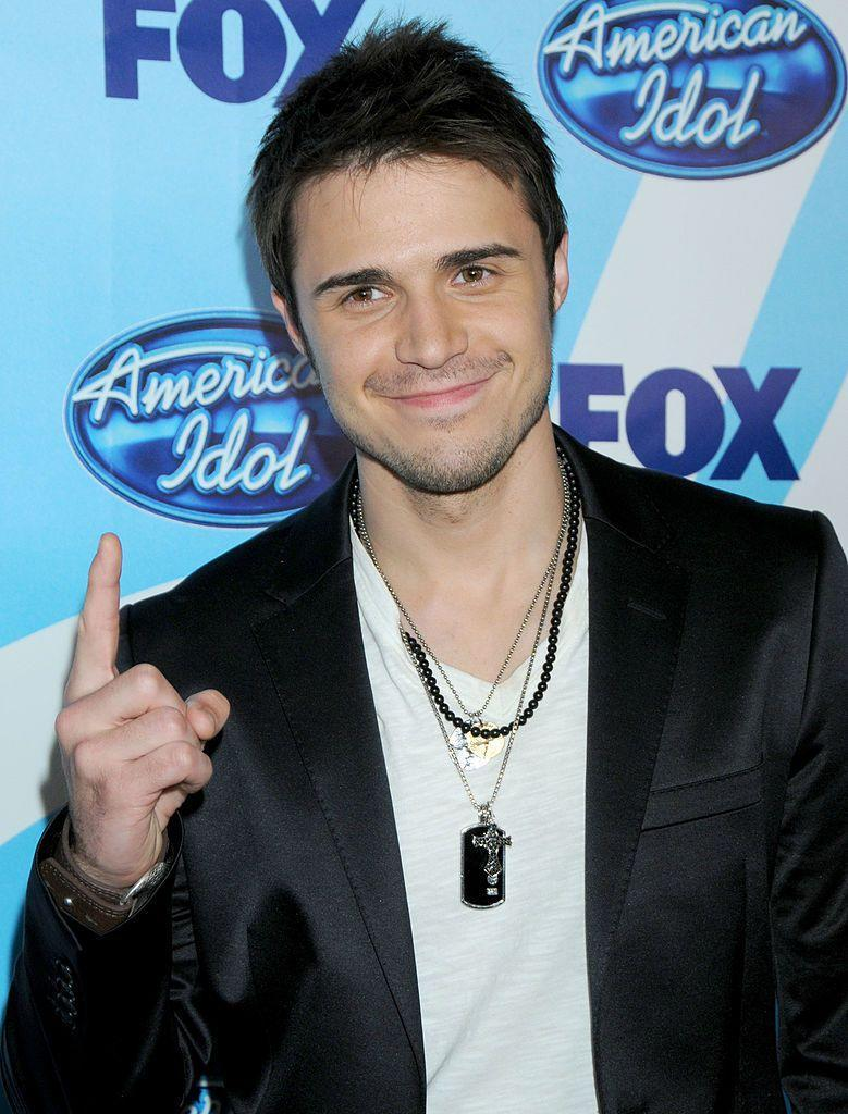 <p>Aside from releasing six albums after winning the eighth season of <em>American Idol,</em> Kris Allen remains a devoted humanitarian and proponent of music education. As part of his missionary work, he's traveled to Rwanda, Haiti, Thailand and Kenya. He's now married to his high school sweetheart and is a father of three.</p>