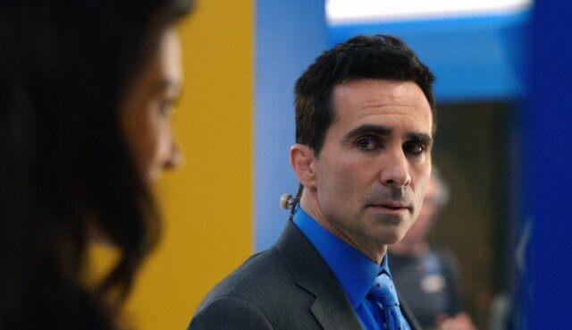 nestor carbonell the morning show
