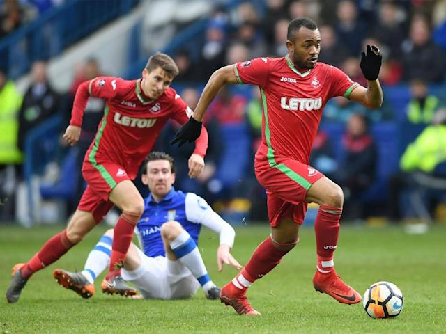 Sheffield Wednesday force FA Cup replay after holding Swansea to goalless draw in fifth-round clash