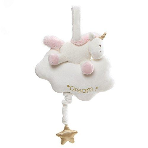 Baby GUND Luna Unicorn Pullstring Plush (Amazon / Amazon)