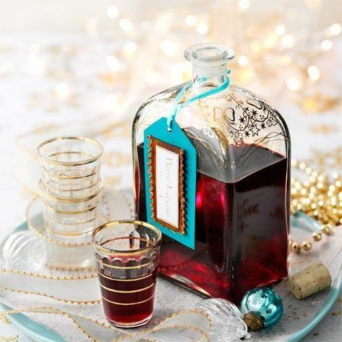"<p>This simple berry liqueur only requires 4 ingredients and 5 minutes of your time.<br><br><strong>Recipe: </strong><a href=""https://www.goodhousekeeping.com/uk/food/recipes/merry-berry-liqueur"" rel=""nofollow noopener"" target=""_blank"" data-ylk=""slk:Merry Berry liqueur"" class=""link rapid-noclick-resp"">Merry Berry liqueur</a><br> </p><p><br><br></p>"