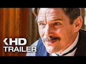 """<p>Disaffection and sorrow hover over <em>Tesla</em>, Michael Almereyda's daringly unconventional film about the famed nineteenth-century inventor. An immigrant who rivaled Thomas Eddison (Kyle MacLachlan) and partnered with George Westinghouse (Jim Gaffigan), JP Morgan (Donnie Keshawarz), and Sarah Bernhardt (Rebecca Dayan), Almereyda's Tesla (Ethan Hawke) is a stoic genius with determination in his eyes and sadness at the corners of his mouth. Driven to first prove the viability of alternate-current electricity, and then to create a revolutionary wireless energy system that will connect humanity – bringing light, power and resources to the dark corners of the globe – Tesla is an alienated soul embodied with mysterious, self-destructive passion by a superb Hawke. Guided by narration from JP Morgan's daughter Anne (Eve Hewson), Tesla's tale is recounted as a fragmentary collage full of scenes set to painted backdrops and peppered with anachronistic touches (a vacuum cleaner here, an iPhone there) that speak to the lasting legacy of his revolutionary toil. Less an attempt at a cohesive life story than an act of experimental expressionistic portraiture, it's an audacious drama that energizes the staid biopic genre.</p><p><a class=""""link rapid-noclick-resp"""" href=""""https://www.amazon.com/Tesla-Ethan-Hawke/dp/B08G1VLWPT?tag=syn-yahoo-20&ascsubtag=%5Bartid%7C10054.g.29500577%5Bsrc%7Cyahoo-us"""" rel=""""nofollow noopener"""" target=""""_blank"""" data-ylk=""""slk:Watch Now"""">Watch Now</a></p><p><a href=""""https://www.youtube.com/watch?v=ANKU0aWv5lo&vl=en"""" rel=""""nofollow noopener"""" target=""""_blank"""" data-ylk=""""slk:See the original post on Youtube"""" class=""""link rapid-noclick-resp"""">See the original post on Youtube</a></p>"""