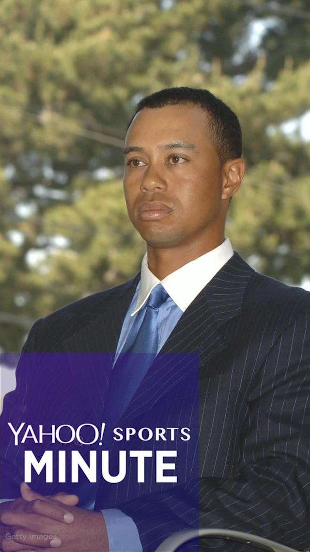 Yahoo Sports Minute recaps the Tiger Woods-Bill Clinton beef.