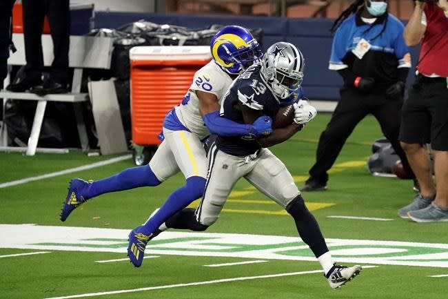 Rams' new defence gets off to strong start in beating Dallas