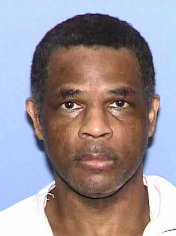FILE - This May 26, 2006 file photo provided by the Texas Department of Criminal Justice shows death row inmate Marvin Wilson. Attorneys for the 54-year-old Wilson say he's mentally impaired and should be spared from lethal injection in Huntsville, Texas, Tuesday evening. The high court has barred execution of mentally impaired people.  (AP Photo/Texas Department of Criminal Justice, File)