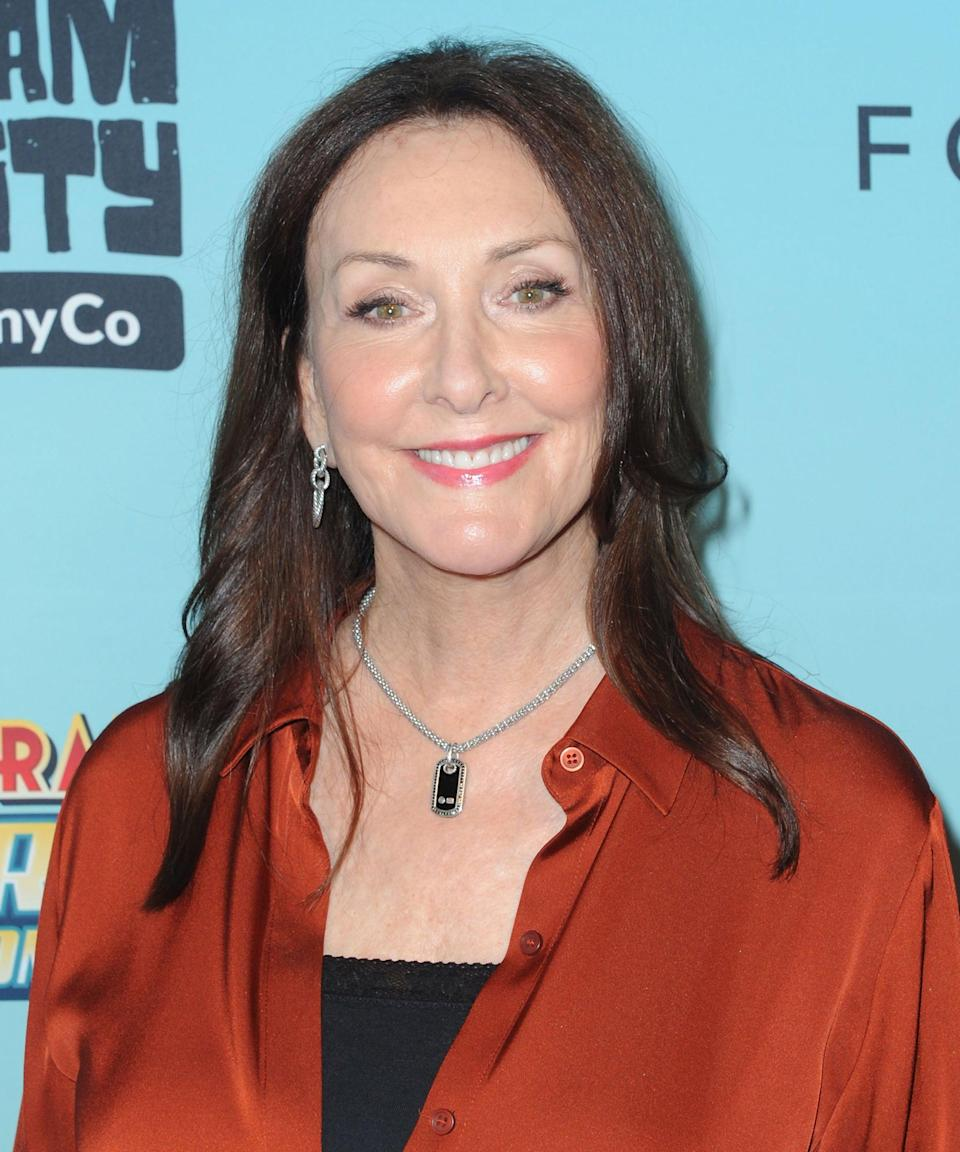 """<h3>Tress MacNeille Voices Queen Oona & Others</h3><br><strong>Who Is Queen Oona?</strong><br>Queen Oona was King Zøg's second wife, making her Bean's stepmother. An amphibian, she married Zøg to unite the kingdoms — but later divorced him so she could become a pirate queen. MacNeille also voices Bonnie Prince Derek, Zøg's and Oona's son; the Fairy, who Bean turns to for advice; and Arch Druidess, Dreamland's religious leader who secretly wants to take over with Odval. <br><br><strong>Where You've Seen Tress MacNeille</strong><br>Tress MacNeille is another voice actor who is behind several iconic animated characters, including Dot from <em>Animaniacs</em>, Babs Bunny from <em>Tiny Toon Adventures</em>, Daisy Duck since 1999, and various <em>Futurama</em> characters including Mom. <span class=""""copyright"""">Photo: Joshua Blanchard/Getty Images.</span>"""