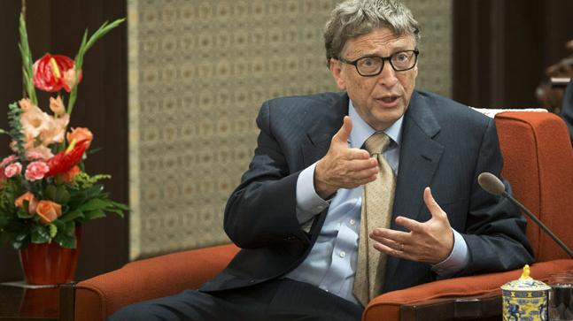 Bill Gates has a penchant for surprising students. And this time he has a special surprise for students graduating for US colleges this spring.