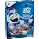 <p>It literally wouldn't be fall without Boo Berry cereal! It simply isn't allowed. </p>