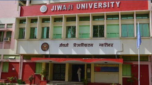 Professors of a Gwalior University Accused of 'Manhandling' Girl