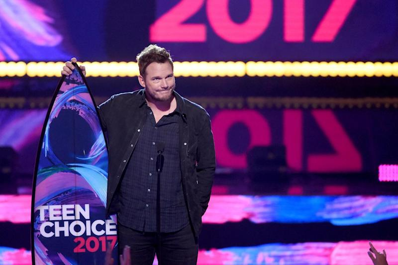 The 20th annual Teen Choice Awards are Sunday (Getty)