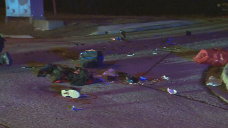 Motorcyclist, 35, suffers severe head injuries after Brampton crash