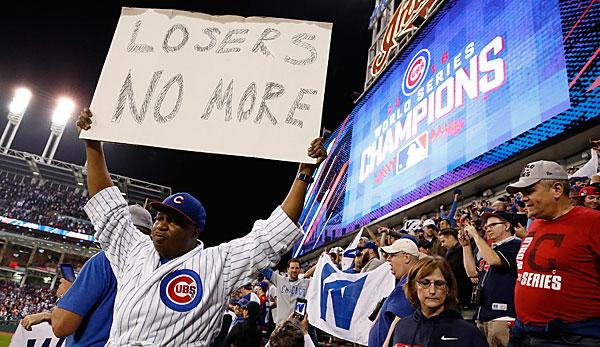 MLB: Chicago Cubs: Vom One-Hit-Wonder zur Dynasty?