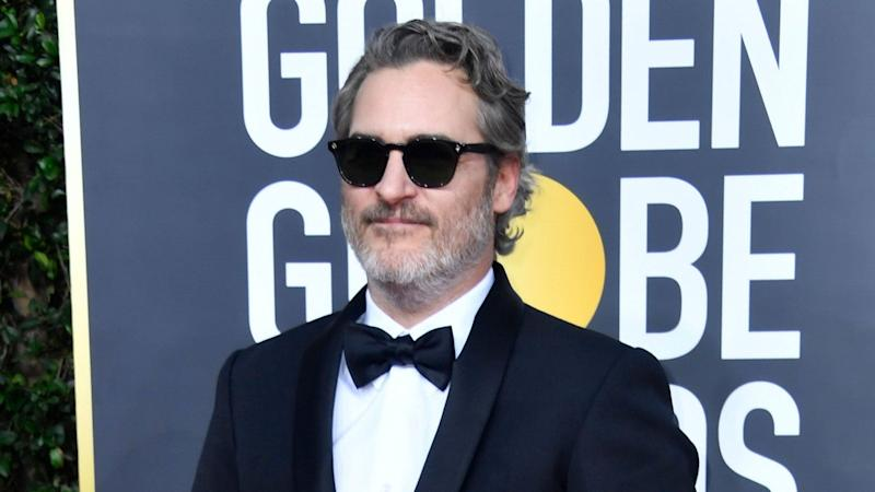 Joaquin Phoenix to Discuss Being 'Petrified' on Film Sets, Late Brother River on '60 Minutes': Watch