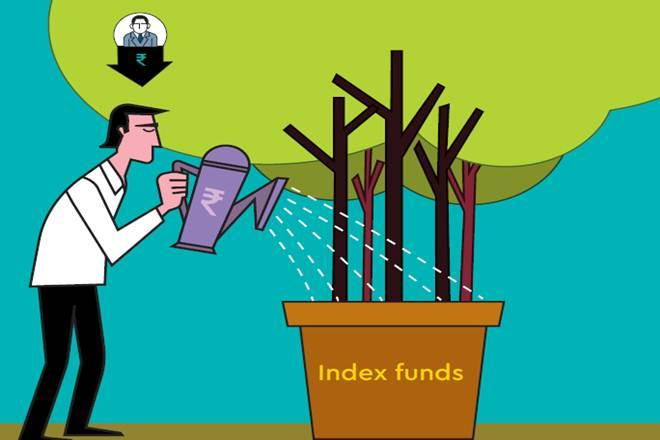 Index funds, mutual fund, mutual fund investors, BSE Sensex, NSE Nifty