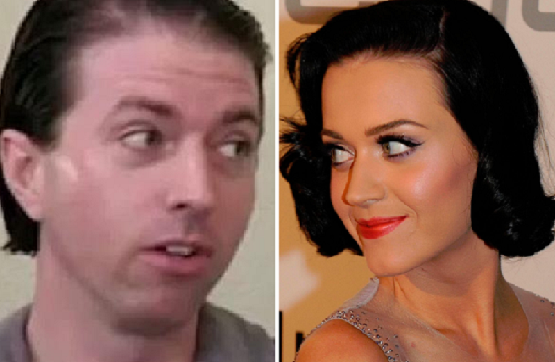 Dating katy perry catfish