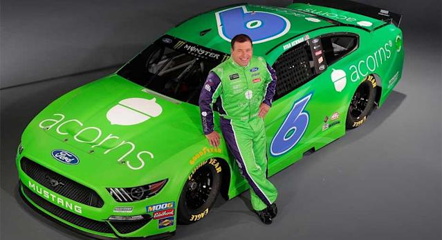 CONCORD, N.C., (Feb. 6, 2019) -- NASCAR's Winningest Team, Roush Fenway Racing today announced a partnership with Acorns, the fastest way to invest. For the 2019 season, Daytona 500 Champion Ryan Newman will represent Acorns and race the No. 6 Ford Mustang. This will be Newman's first season behind the wheel of the iconic Roush […]