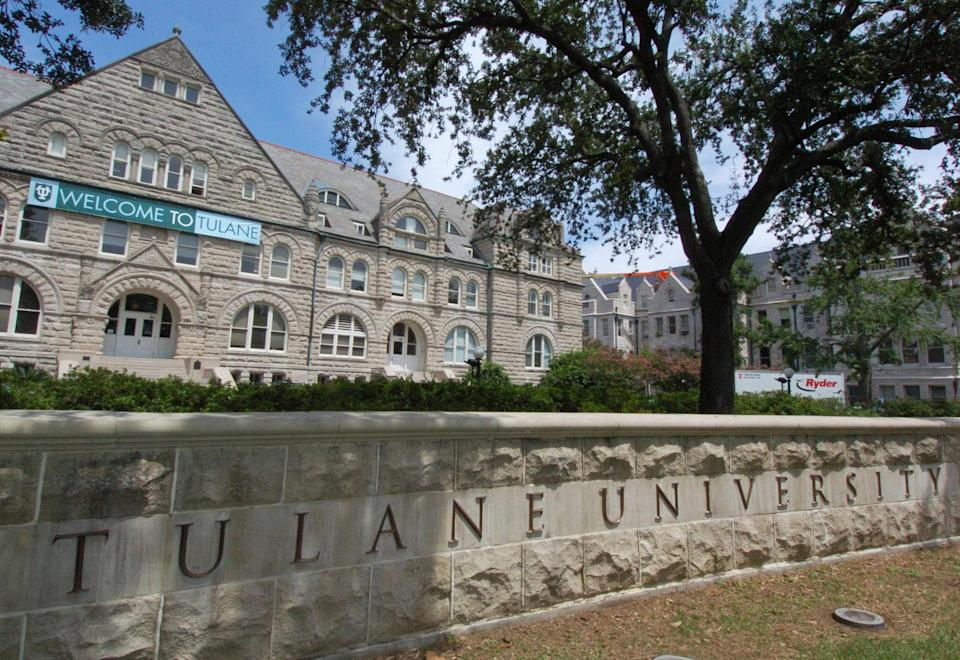 Two students from Tulane and one from Brown were arrested over the weekend for setting another student's door on fire. (Photo: Tracie Morris Schaefer/Bloomberg via Getty Images)