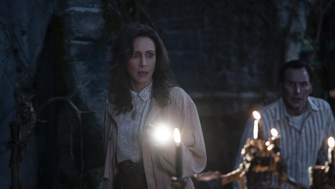 The Conjuring: The Devil Made Me Do It (Ben Rothstein/Warner Bros. Entertainment via AP)