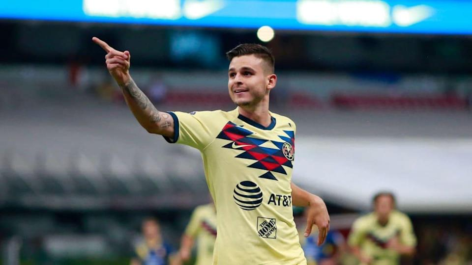 America v Morelia - Torneo Apertura 2019 Liga MX | Jam Media/Getty Images