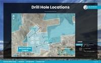 Belmont Mine Drill Holes (CNW Group/Summa Silver Corp.)