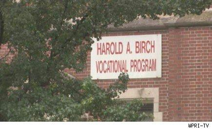 The Harold Birch Vocational Program did help its students get jobs. Jobs that paid 50 cents an hour.