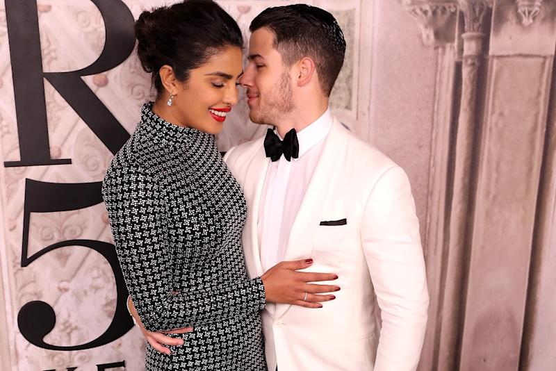 Priyanka Chopra and Nick Jonas Have Finally Embarked on Their Actual Honeymoon