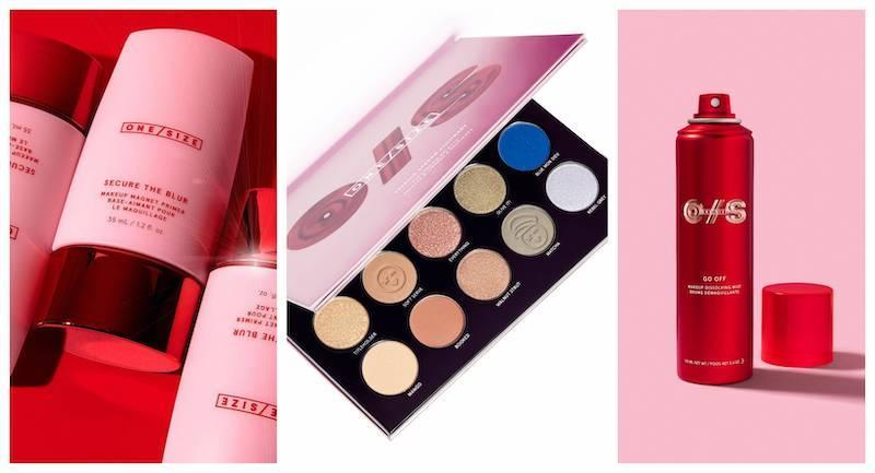 One/Size promotes kindness and was inspired by Starrr's painful experience of being shamed for wearing makeup in public. — Pictures courtesy of Sephora, One/Size