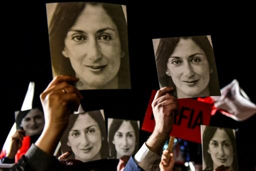 The murder of journalist Daphne Caruana Galizia has sparked outrage and protests in Malta