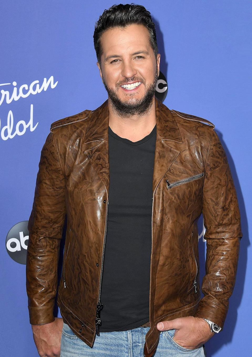 "<p>Other familiar faces missing from this year's show are <a href=""https://people.com/country/luke-bryan-tests-positive-for-covid-misses-first-american-idol-live-show/"" rel=""nofollow noopener"" target=""_blank"" data-ylk=""slk:Luke Bryan"" class=""link rapid-noclick-resp"">Luke Bryan</a> (pictured) and <a href=""https://people.com/country/little-big-town-phillip-sweet-tests-positive-for-covid-skipping-acm-awards/"" rel=""nofollow noopener"" target=""_blank"" data-ylk=""slk:Little Big Town's Philip Sweet"" class=""link rapid-noclick-resp"">Little Big Town's Philip Sweet</a>, both of whom have tested positive for COVID-19. Sweet's band members gave an update on his health, sharing that ""he seems to be holding off the really bad stuff, just a little not feeling great,"" while Bryan announced that he's ""doing well and look forward to being back at it soon."" Bryan was originally slated to perform, but will be skipping the show while he recovers. </p>"
