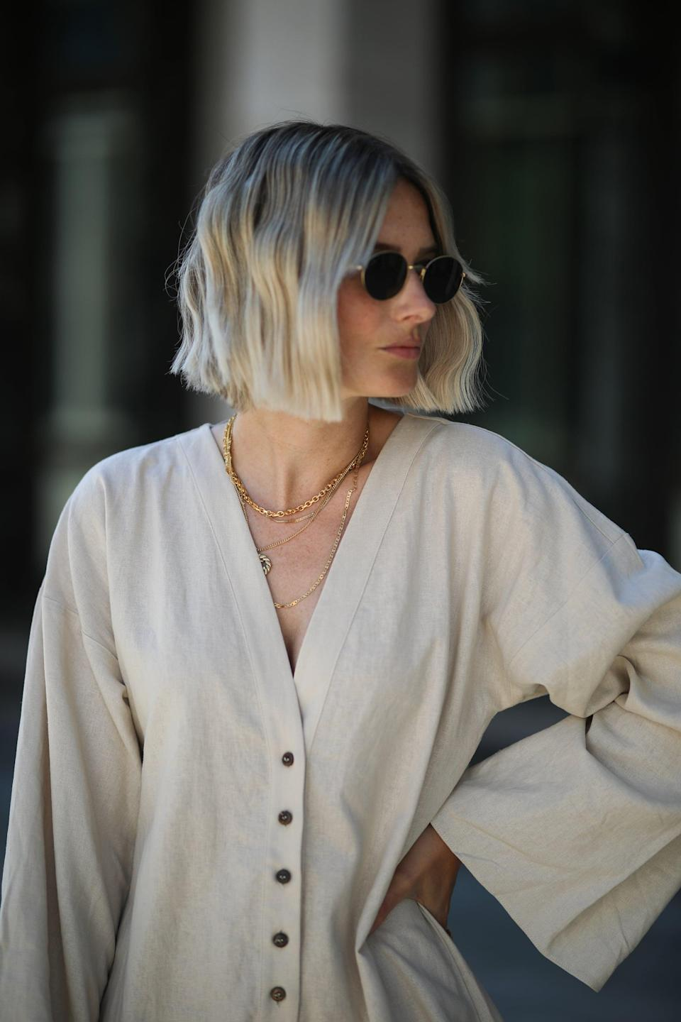 """<p>As a Capricorn, your key personality traits include being ambitious, but also practical and realistic. You need a haircut that looks natural and fits your down-to-earth beauty vibe, like a cut so subtle, you can barely see it. """"The <a href=""""https://www.popsugar.com/beauty/invisible-layers-haircut-technique-47759551"""" class=""""link rapid-noclick-resp"""" rel=""""nofollow noopener"""" target=""""_blank"""" data-ylk=""""slk:term 'invisible layers'"""">term 'invisible layers'</a> refers to removing weight and <a href=""""https://www.popsugar.com/beauty/haircut-trends-2020-47003144"""" class=""""link rapid-noclick-resp"""" rel=""""nofollow noopener"""" target=""""_blank"""" data-ylk=""""slk:adding movement into a haircut"""">adding movement into a haircut</a> while creating a finished look with minimal or no layers at all,"""" <a href=""""https://www.instagram.com/omarantoniosebastian/"""" class=""""link rapid-noclick-resp"""" rel=""""nofollow noopener"""" target=""""_blank"""" data-ylk=""""slk:Omar Antonio"""">Omar Antonio</a>, hairstylist and global top artist for Sebastian Professional, told POPSUGAR.</p>"""