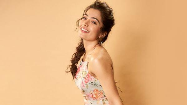 Is Rashmika Mandanna Shifting Her Base To Tollywood
