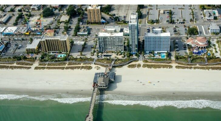 Top 10 Best Places To Retire In South Carolina
