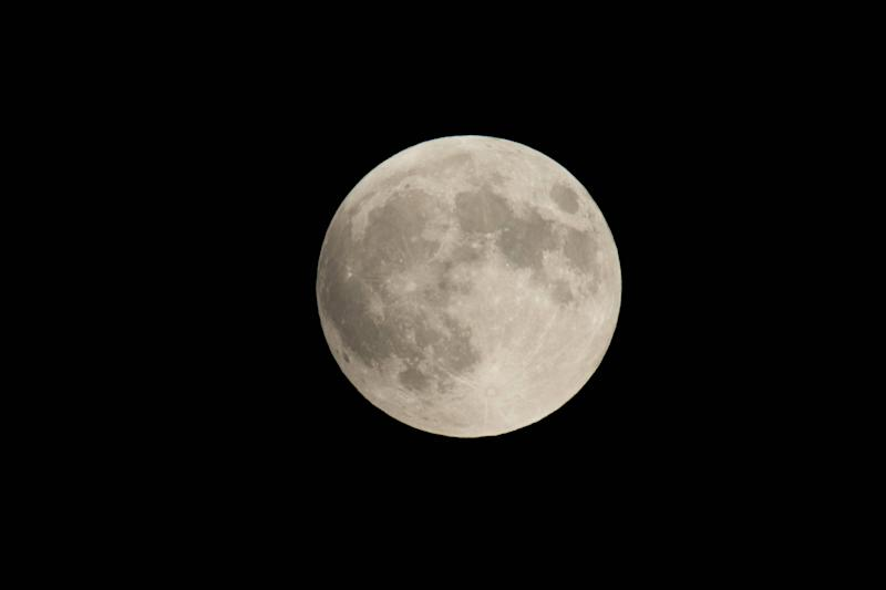 Chinese city plans 'artificial moon' to light up skies