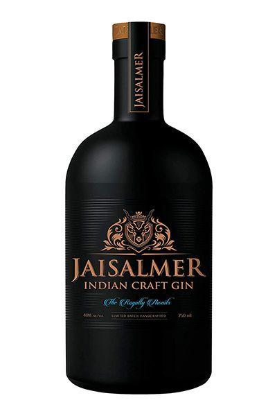 """<p>The use of carefully blended botanicals in this gin comes from time-honoured tradition in India. The recipe combines the ancient knowledge of herbs and spices, vibrant juniper berries and hand-picked botanicals. Also, check out the striking bottle? </p><p><strong>£41.72, <strong>Jaisalmer</strong></strong><strong><br></strong></p><p><a class=""""link rapid-noclick-resp"""" href=""""https://www.amazon.co.uk/Jaisalmer-12177-Indian-Craft-Gin/dp/B07PDZCVVV/ref=sr_1_1?dchild=1&keywords=Jaisalmer+Indian+Craft+Gin&qid=1591178863&sr=8-1&tag=hearstuk-yahoo-21&ascsubtag=%5Bartid%7C2159.g.29069585%5Bsrc%7Cyahoo-uk"""" rel=""""nofollow noopener"""" target=""""_blank"""" data-ylk=""""slk:BUY NOW"""">BUY NOW</a></p>"""